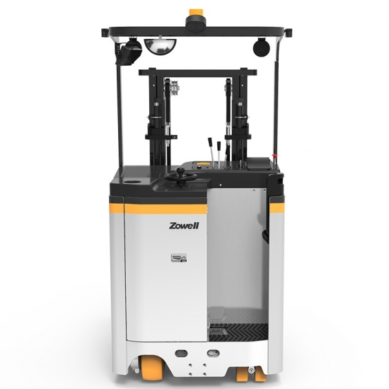 Heavy Duty Electric Reach Truck